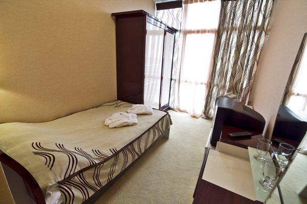 Отель «Лазурный» - фото 3