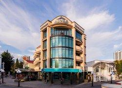 Фото 1 отеля Отель Агора - Алушта, Крым
