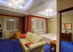 Отель Агора фото 2 - Алушта, Крым
