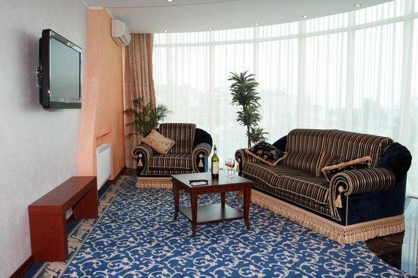 Отель Агора - фото 10
