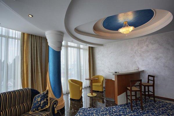 Отель Агора - фото 11