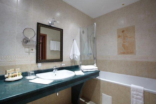 Отель Агора - фото 12