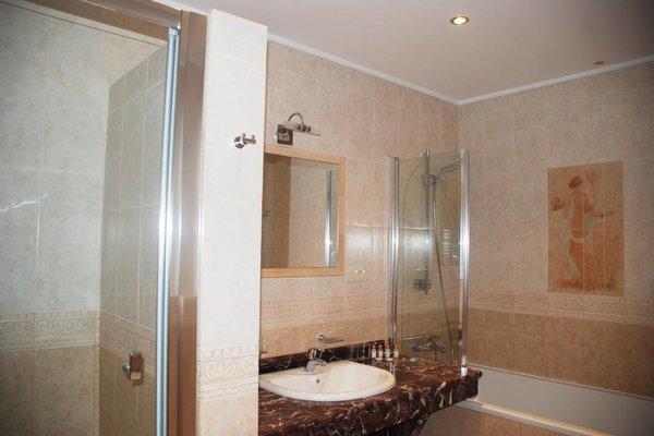Отель Агора - фото 13