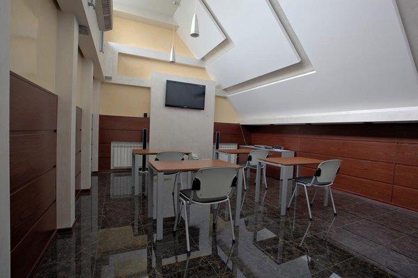 Отель Агора - фото 19