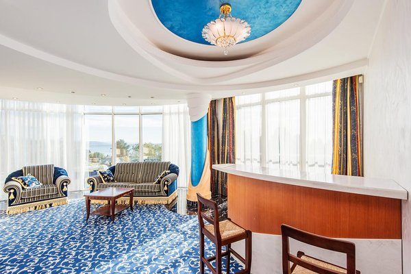 Отель Агора - фото 20