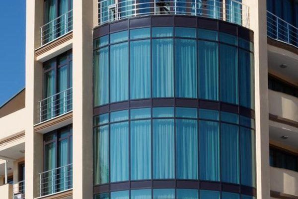 Отель Агора - фото 23