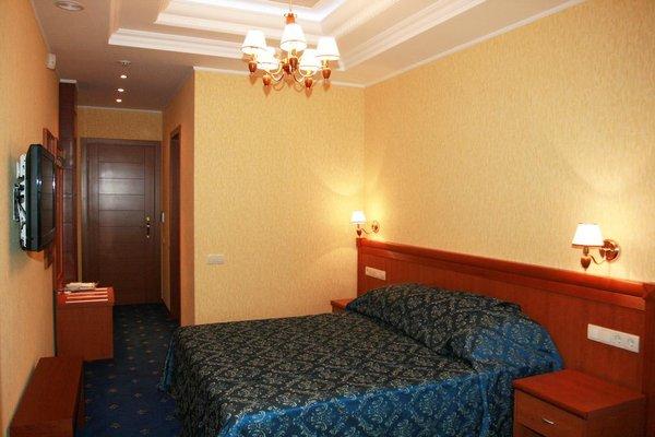 Отель Агора - фото 5