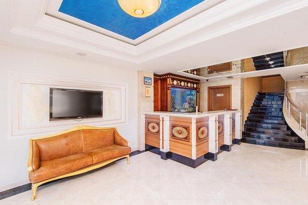 Отель Агора - фото 6