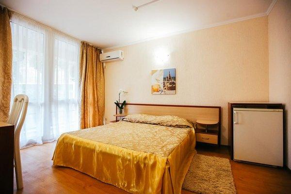 Отель Демерджи - 3