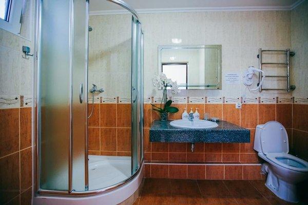 Отель Демерджи - 5