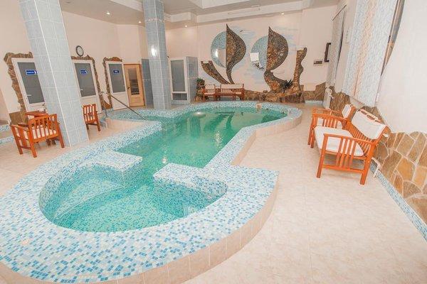 Гостиница «Москва» - фото 18