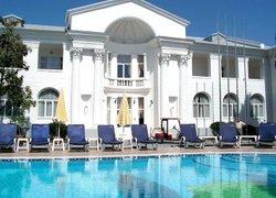 Фото 1 отеля Вилла Слава - Алушта, Крым