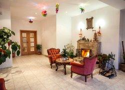 Фото 1 отеля Онейро - Алупка, Крым