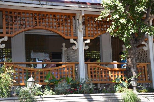 Отель «Алупка» - фото 19