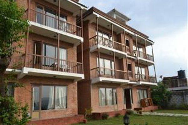 Dhulikhel Village Resort - фото 4