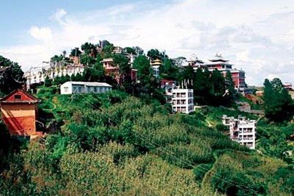 Dhulikhel Village Resort - фото 5