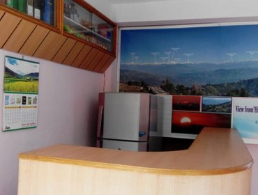 Guesthouse Himalayan Sunrise Guest House