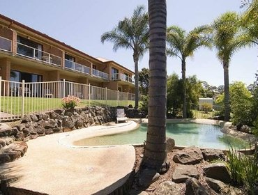 Апартаменты Mollymook Seascape Motel and Apartments - Adults Only