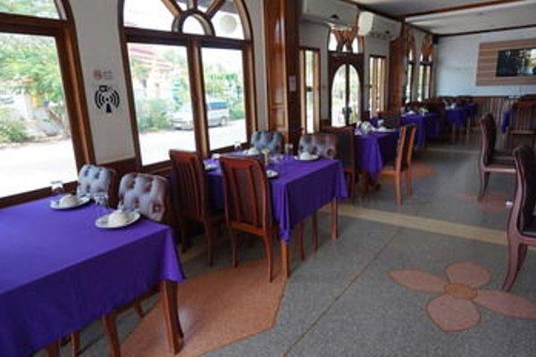 Dokkhoun Hotel - фото 17