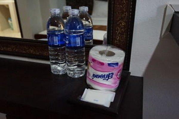 Dokkhoun Hotel - фото 18