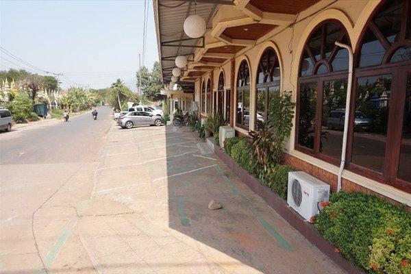 Dokkhoun Hotel - фото 21