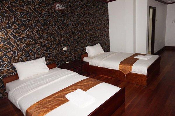 Dokkhoun Hotel - фото 3