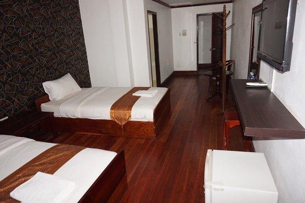 Dokkhoun Hotel - фото 4