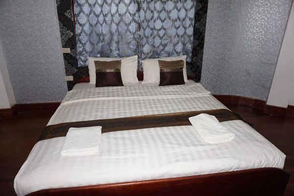 Dokkhoun Hotel - фото 5