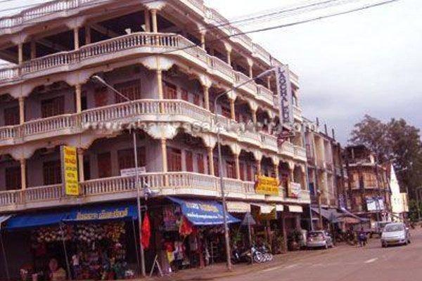 Lao Chaleun Hotel - 11