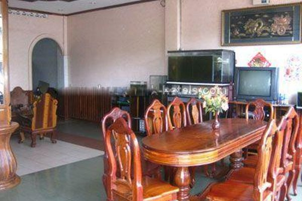Lao Chaleun Hotel - 5