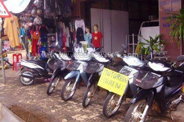 Lao Chaleun Hotel - 8