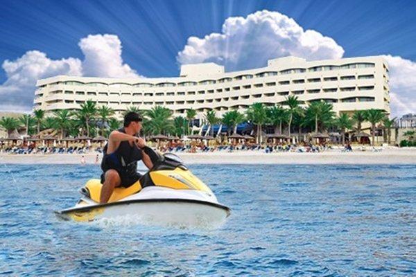 Курортный отель Grand Hotel Sharjah - фото 50