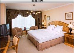 Grand Hotel Sharjah фото 2