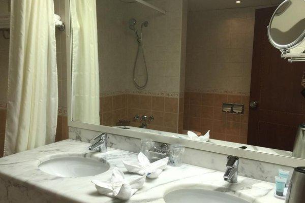 Курортный отель Grand Hotel Sharjah - фото 10