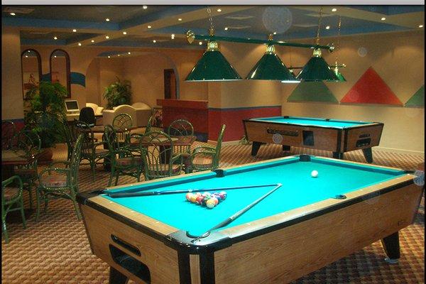 Курортный отель Grand Hotel Sharjah - фото 15
