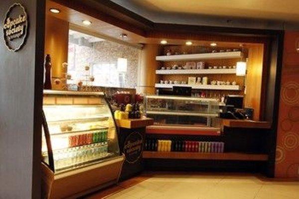 Fuente Oro Business Suites - фото 14