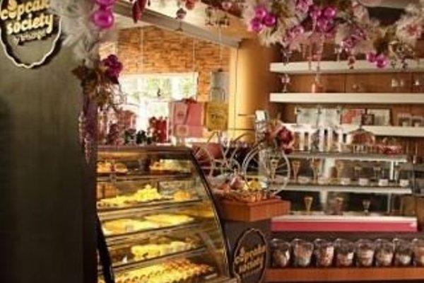 Fuente Oro Business Suites - фото 15