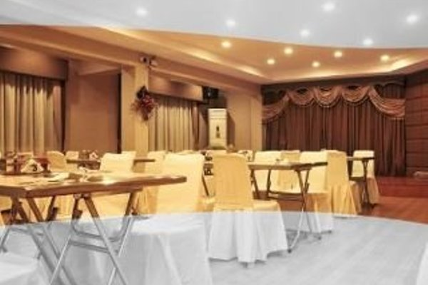 Fuente Oro Business Suites - фото 16