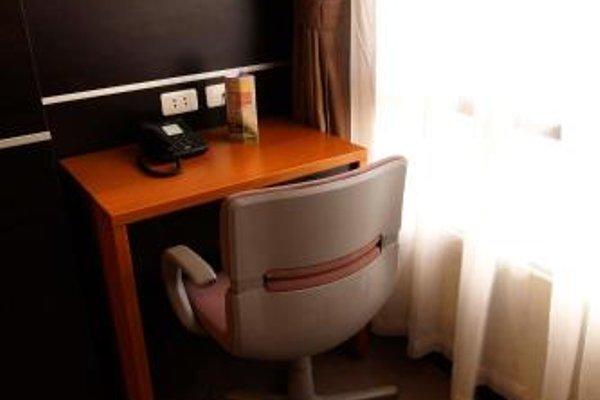 Fuente Oro Business Suites - фото 6