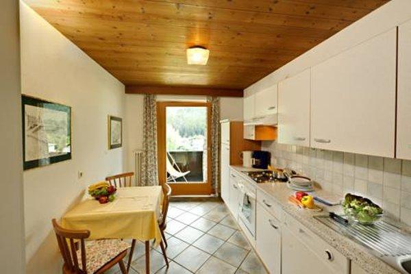 Apartmenthaus Jagdhof - фото 10