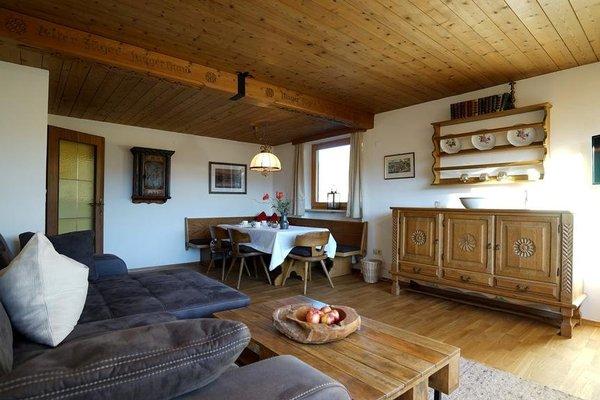Apartmenthaus Jagdhof - фото 4