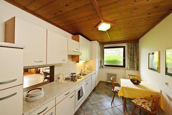 Apartmenthaus Jagdhof - фото 9