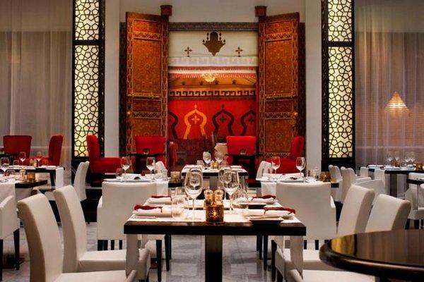 Le Royal Mansour Hotel - фото 10