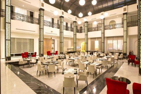 Le Royal Mansour Hotel - фото 12
