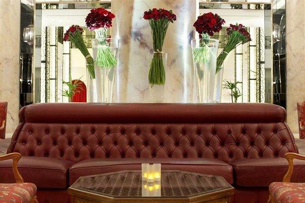Le Royal Mansour Hotel - фото 20