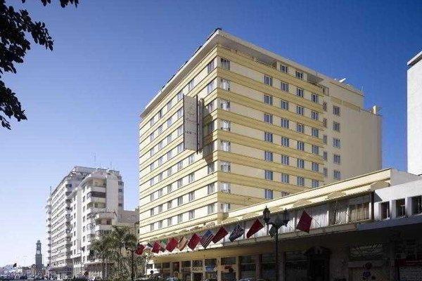 Le Royal Mansour Hotel - фото 23