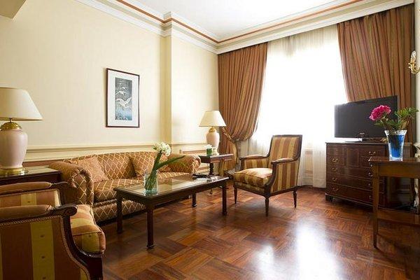 Le Royal Mansour Hotel - фото 3