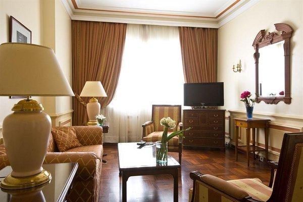 Le Royal Mansour Hotel - фото 4