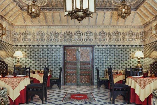 Le Royal Mansour Hotel - фото 5