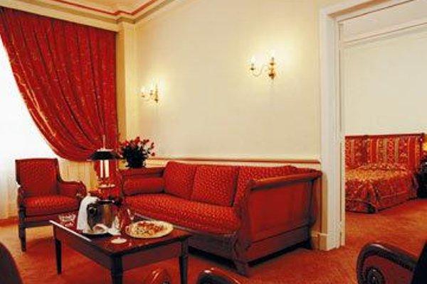 Le Royal Mansour Hotel - фото 6
